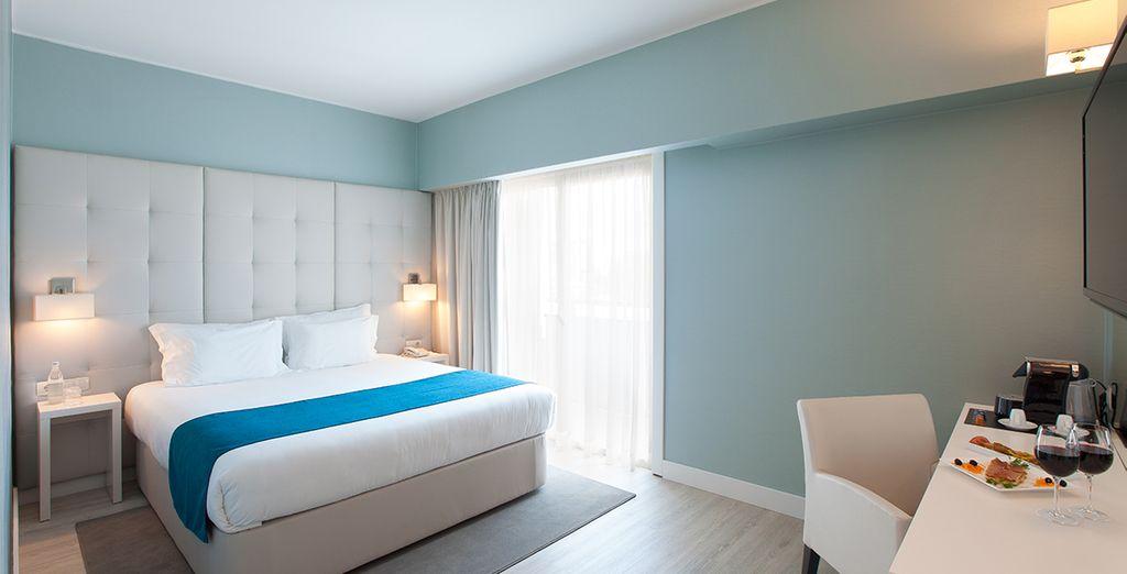 Lutecia Smart Design Hotel 4* - pacchetti vacanze