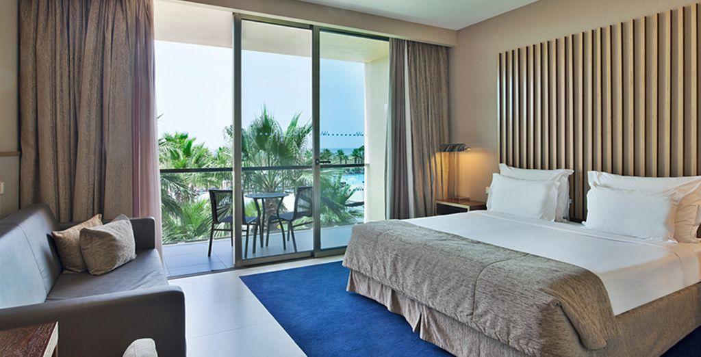 Vidamar Resort Hotel Algarve 5* - pacchetti vacanze