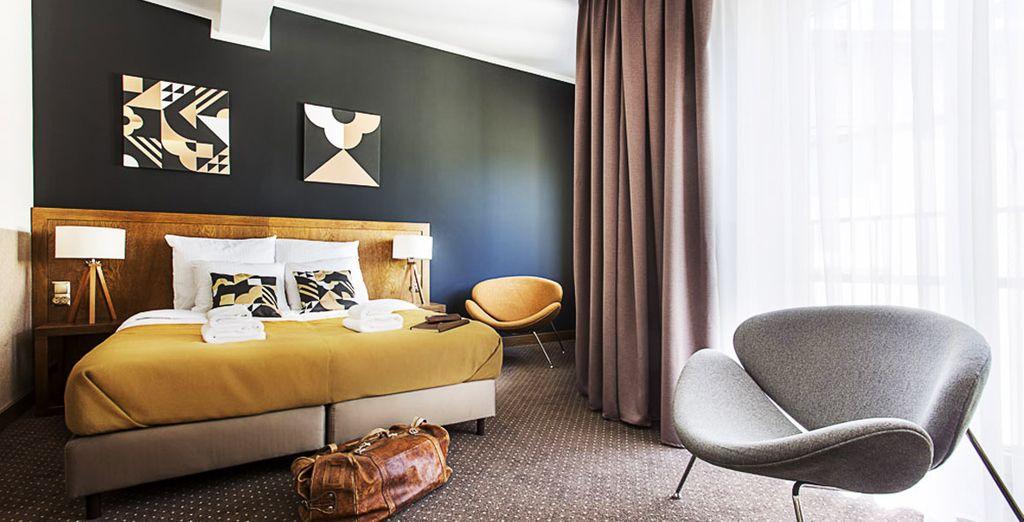 Zulian Aparthotel by Artery Hotels 4*
