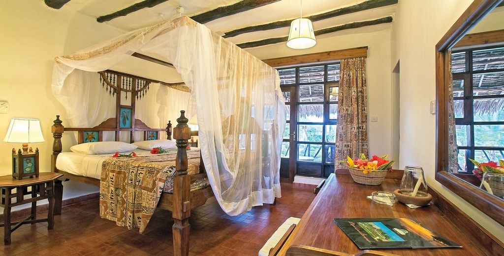Eden Village Watamu Beach - pacchetti vacanze kenya