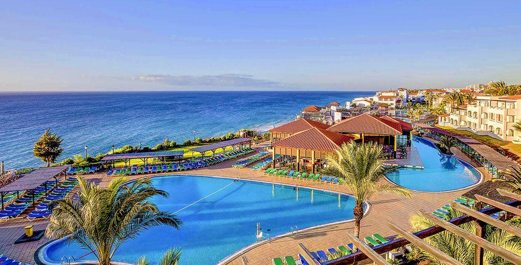 TUI Magic Life Fuerteventura 4*