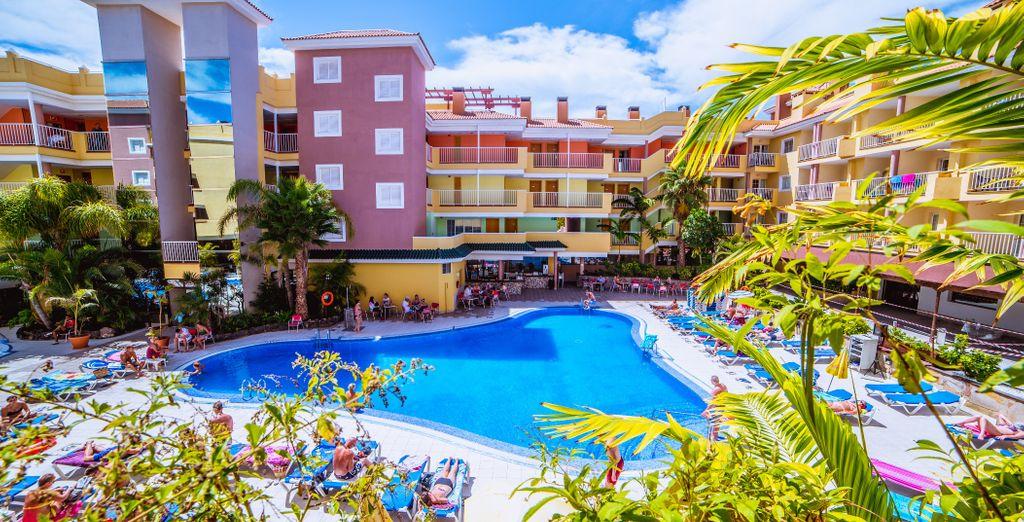 Hotel Costa Caleta - pacchetti vacanze