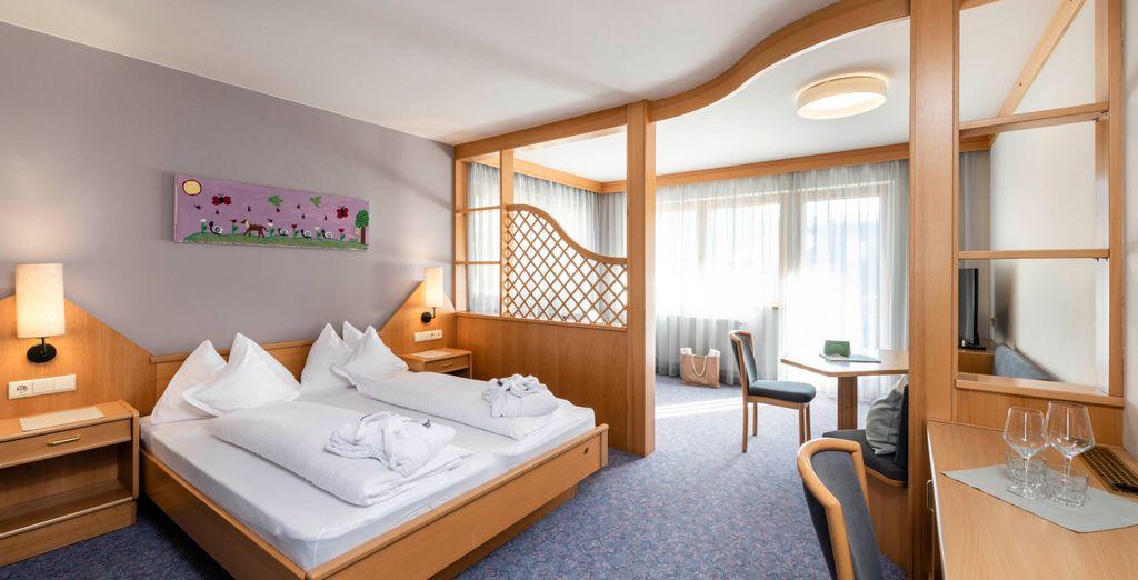 Family Hotel Viktoria 4* - hotel a merano