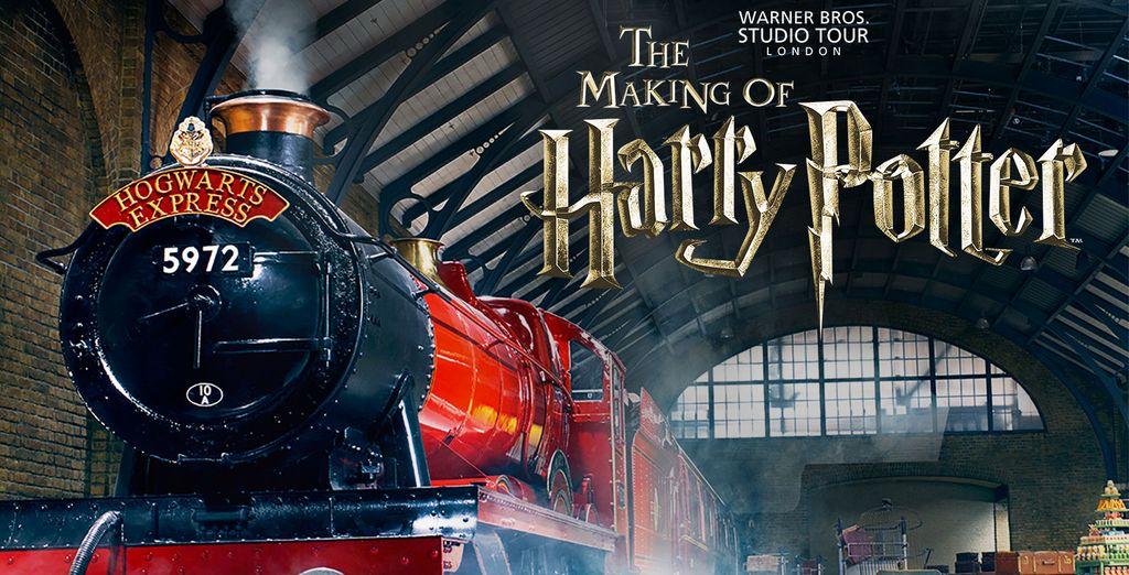Un'offerta imperdibile per tutti i fan di Harry Potter
