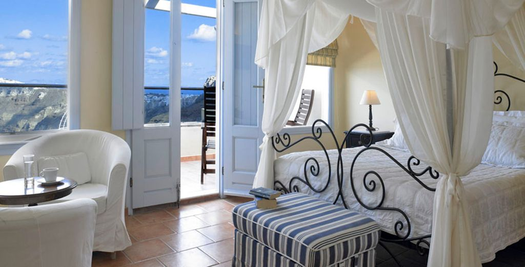 Suites Of The Gods Cave Spa Hotel Voyage Priv 233 Fino A 70