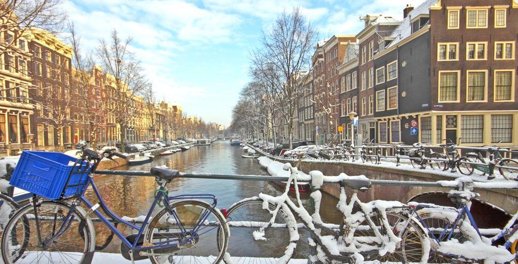 Hotel NH Amsterdam Zuid 4* Voyage Privé : fino a -70%