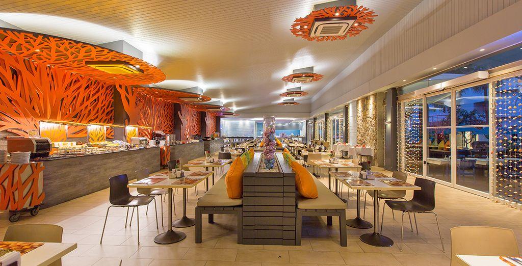 e potrete scoprire i deliziosi piatti della cucina thailandese