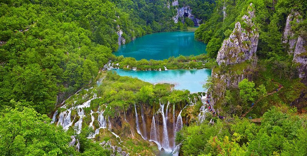Fly & Drive Croazia in 8 notti