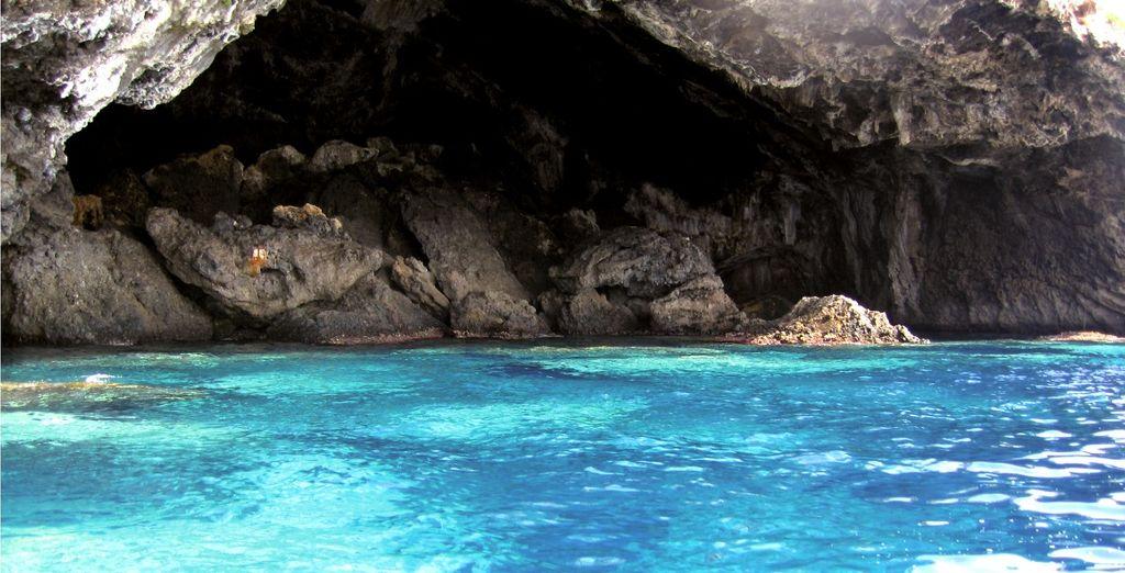 Magnifiche Isole Egadi