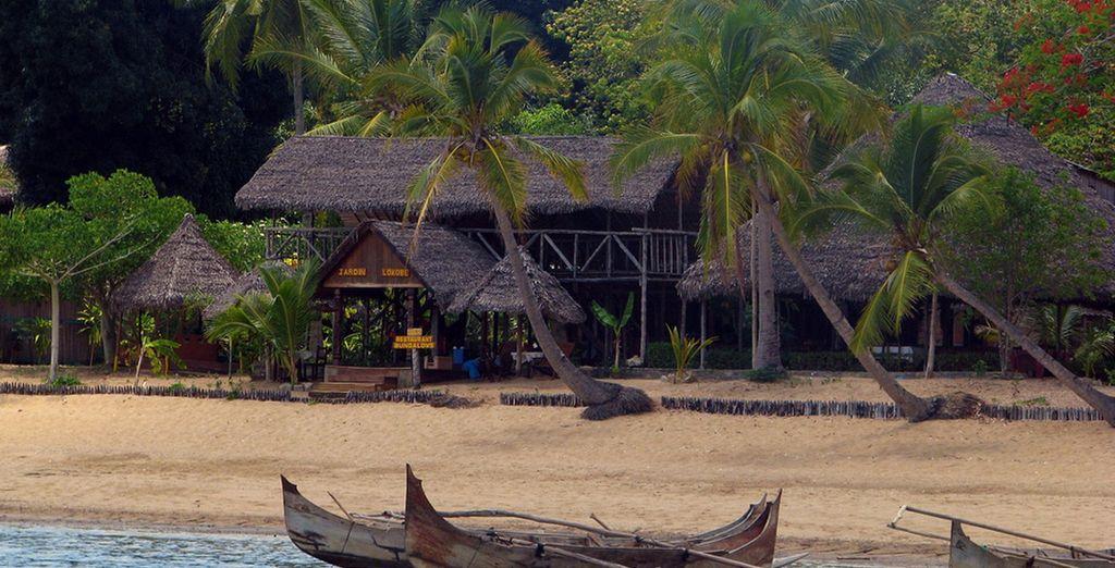 Scoperta di una nuova cultura e di spiagge paradisiache in Madagascar