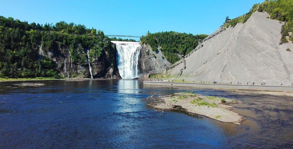 Scopri il Canada con la nostra guida turistica