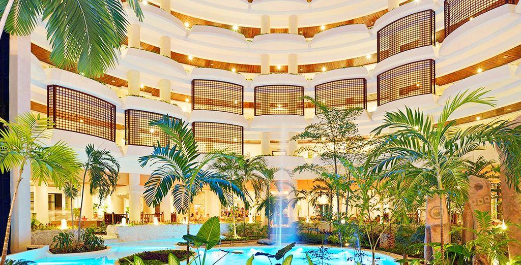 Il Melià Varedero hotel 5* vi aspetta