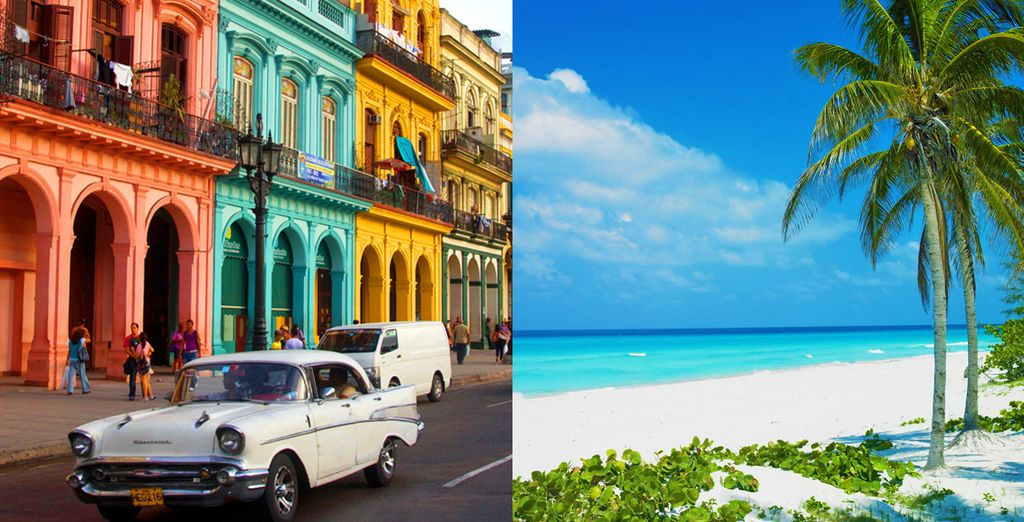 Tour Cuba: L\'Avana, Trinidad, S.ta Clara e Cayo S.ta Maria Voyage ...