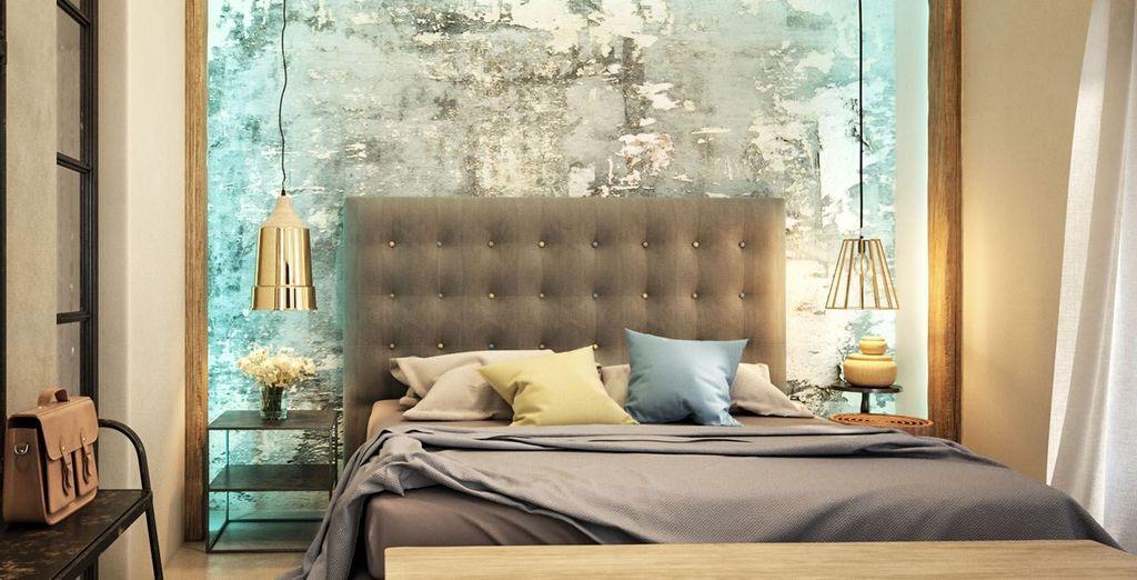 Il Phos The Boutique Luxury Hotel & Villas 5* sarà lieto di accogliervi