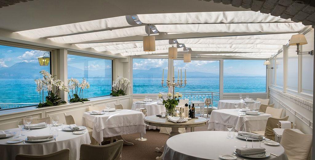 La Speranzina Restaurant & Relais 5* Voyage Privé : fino a -70%