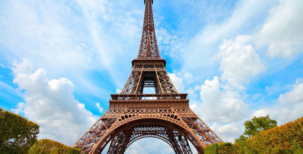 e i simboli che la rendono una delle capitali europee più belle