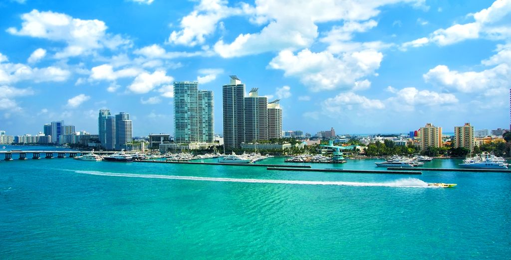 Autotour alla scoperta della Florida