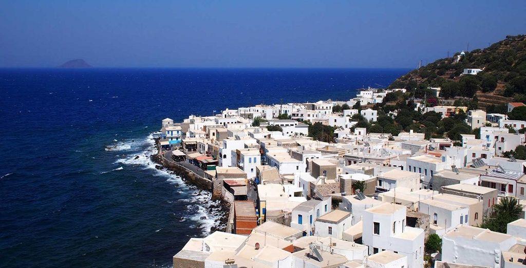 un viaggio tra le bellezza della Turchia e della Grecia