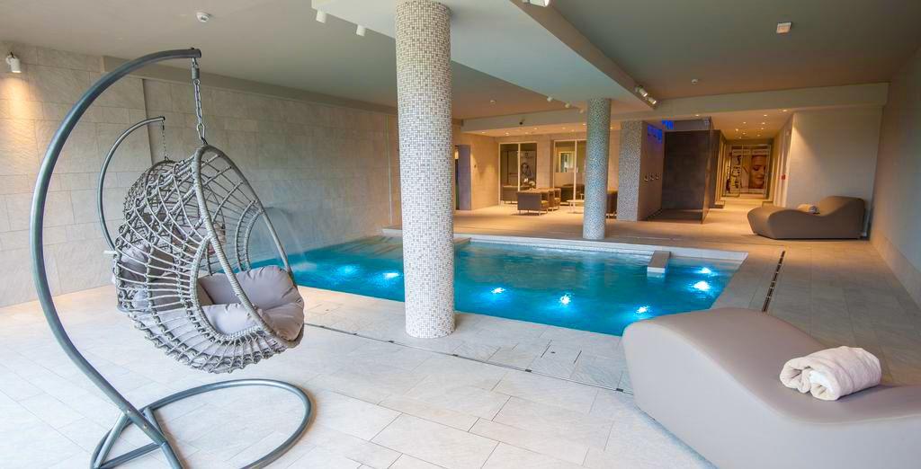 Horizon Wellness & Spa Resort 4*