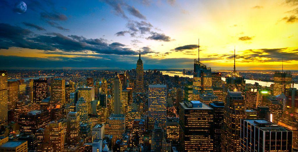 Non aspettate oltre, regalatevi un soggiorno a New York