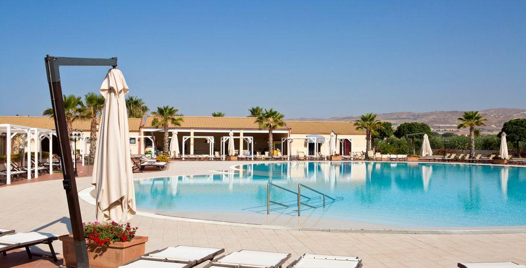 Mystery Hotel 4* in Sicilia