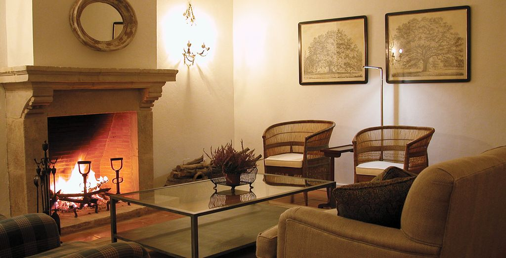 Het hotel beschikt over moderne faciliteiten oor uw comfort