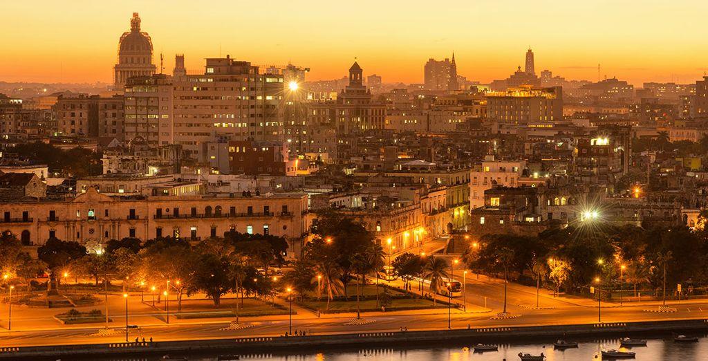 En de charme van Havana