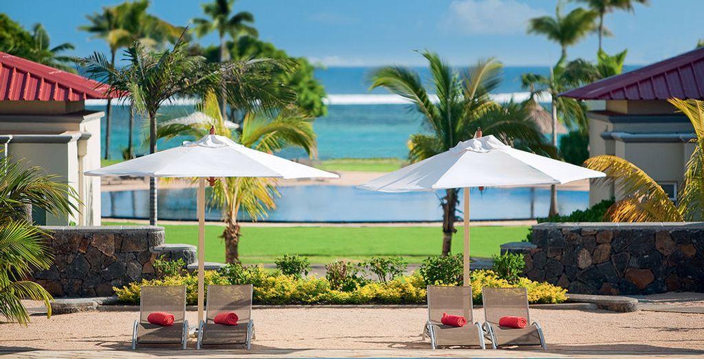 Het Tamassa Resort