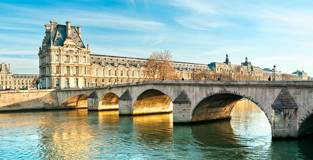 Parijs en zijn vele uitdagende wijken