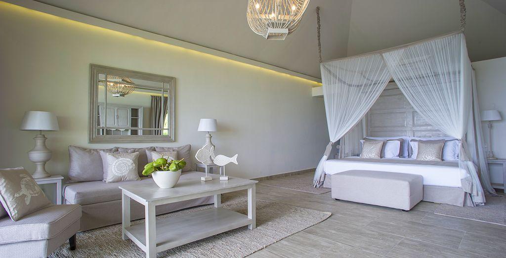 Droom niet langer en boek deze luxueuze villa