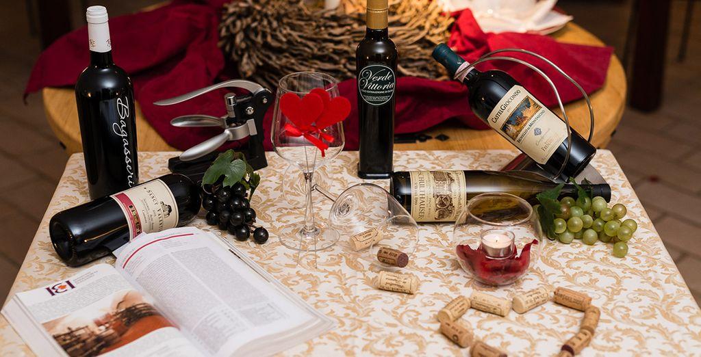 Aux saveurs italiennes
