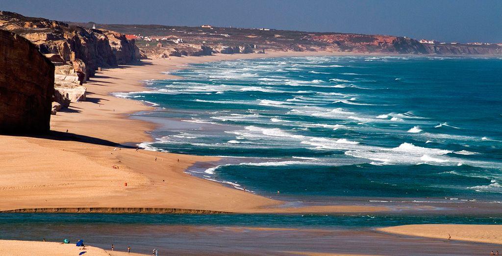 Fijne vakantie in Portugal!