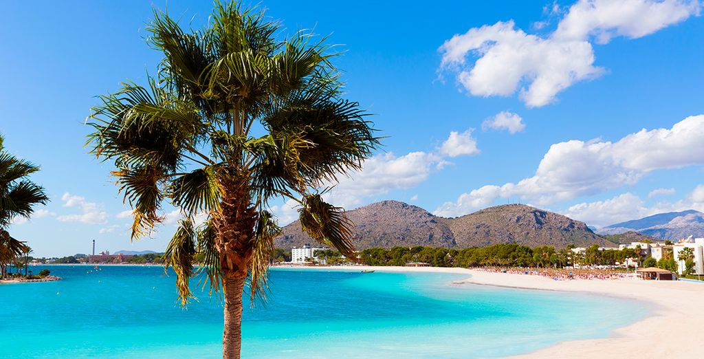 Ontdek nu het prachtige eiland Mallorca
