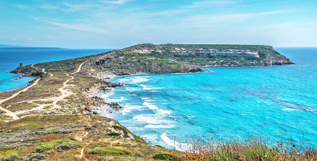 Fijn verblijf in Sardinië!