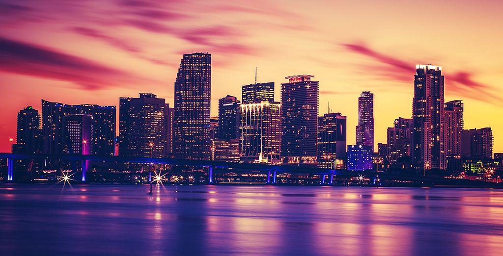 Zin om Florida te ontdekken?
