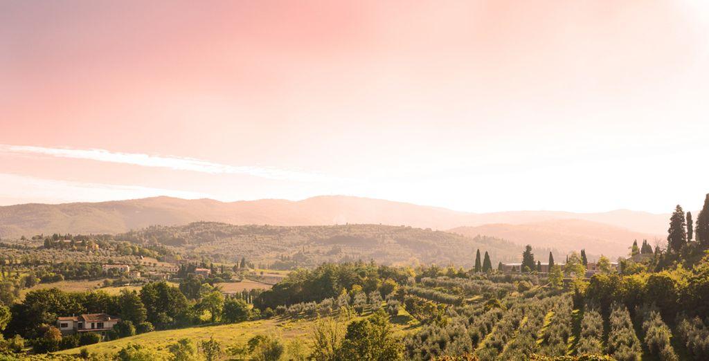 Fijn verblijf in Toscane!