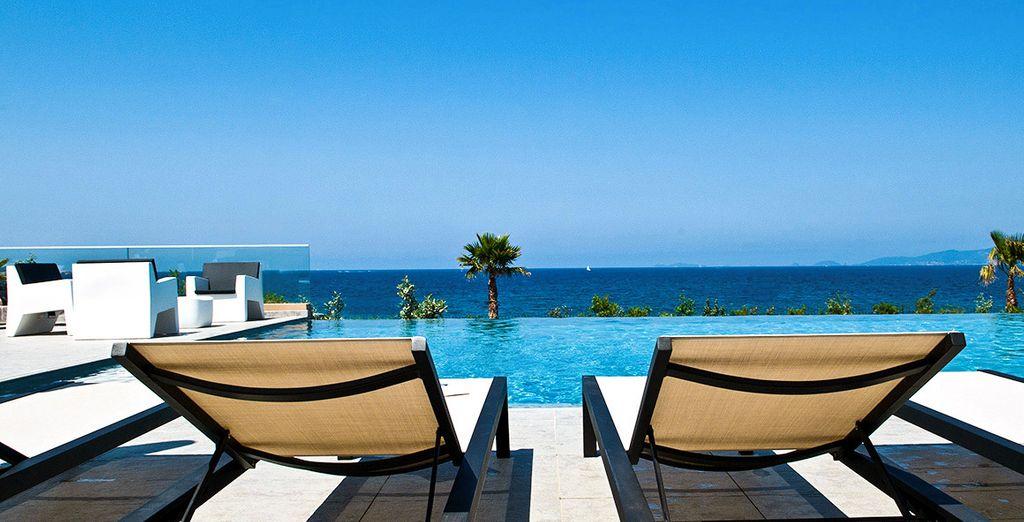 Welkom in het Radisson Blu Resort voor een geweldig en ontspannen verblijf!