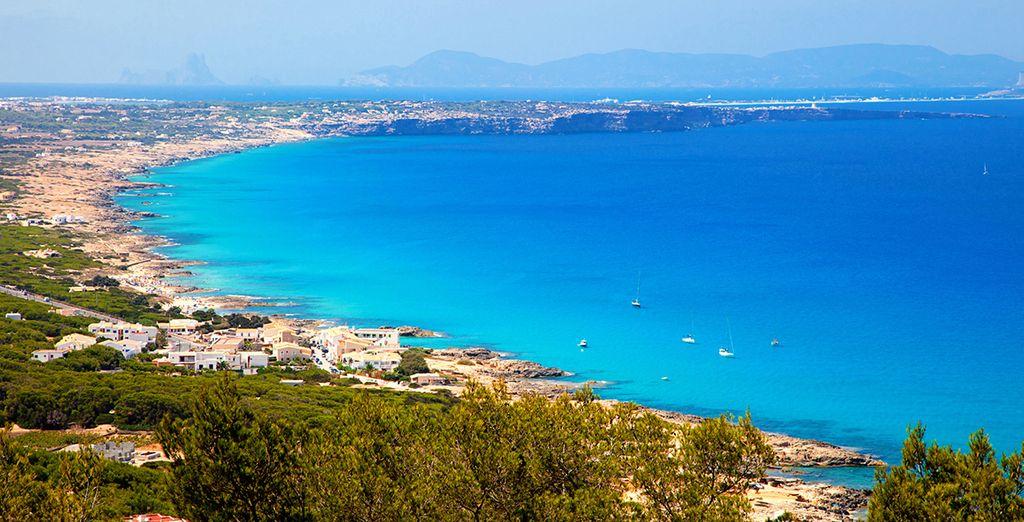 Fijn verblijf op Ibiza!
