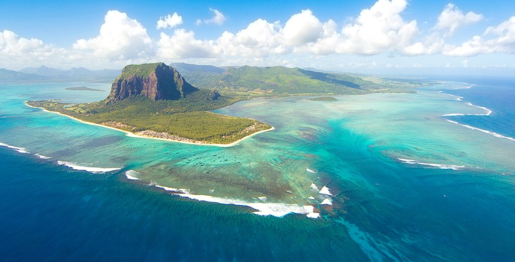 Fijne vakantie op Mauritius!