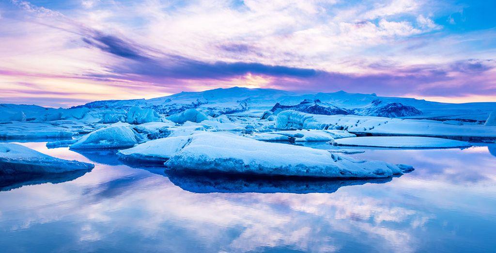 Laat u betoveren door het prachtige IJsland!