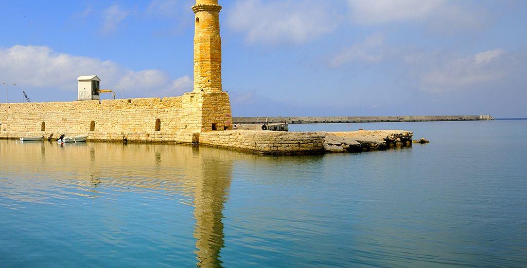 En Rethymnon