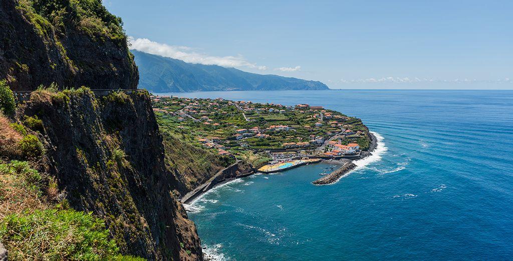 Madeira is de moeite waard