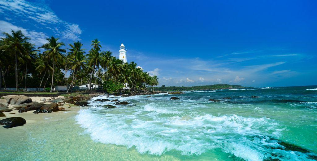 Verken het prachtige eiland