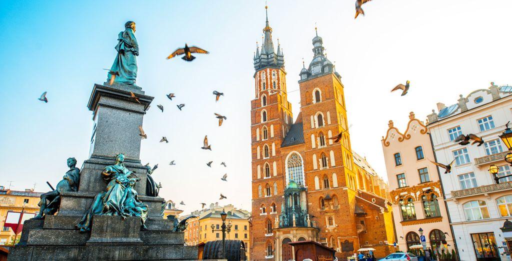 Tot snel in Polen!