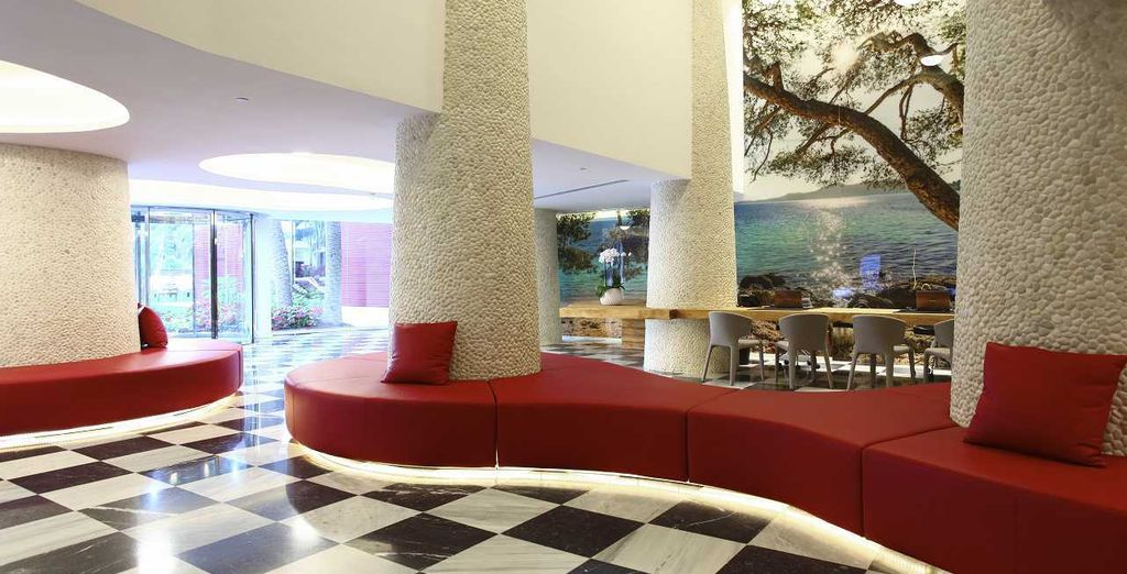 And discover the Pure Salt Garonda Adults Only Hotel