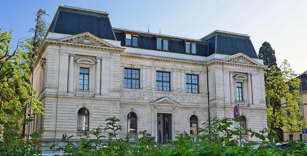 vevey museum