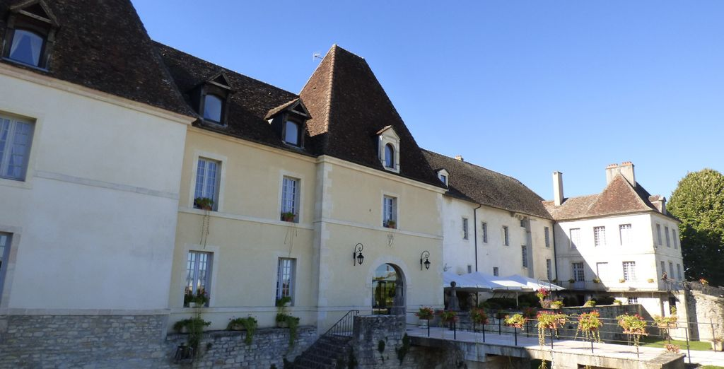 Enjoy an exceptional stay in Burgundy!