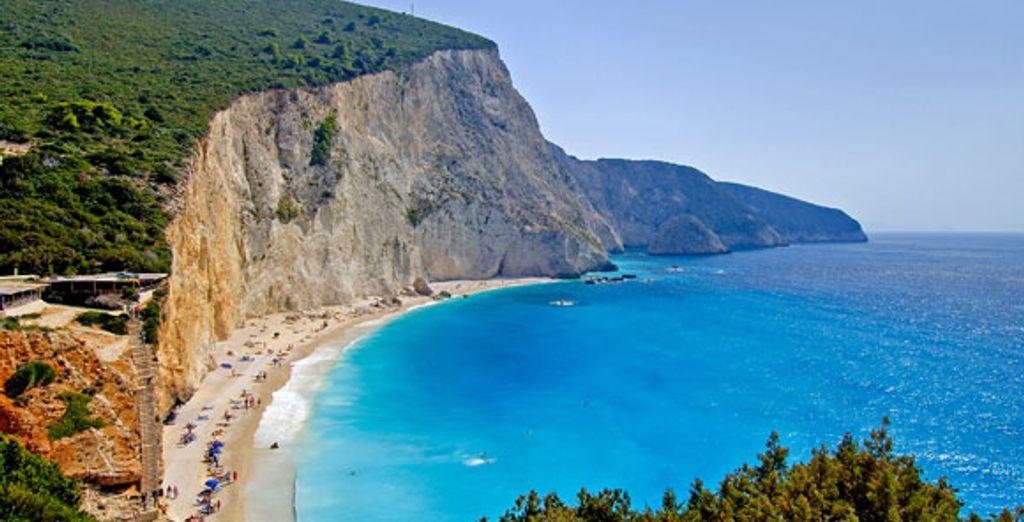 - Stella Apartments - Lefkada - Greece Lefkada