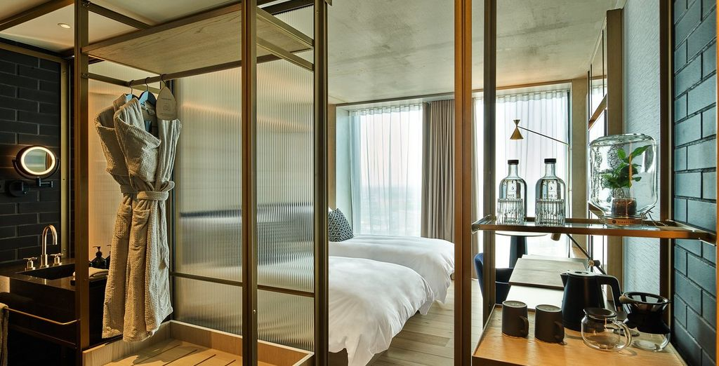 QO Amsterdam 4* for a city break