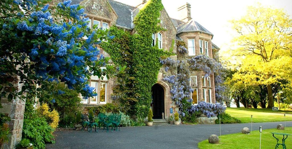 Northcote Manor 3*